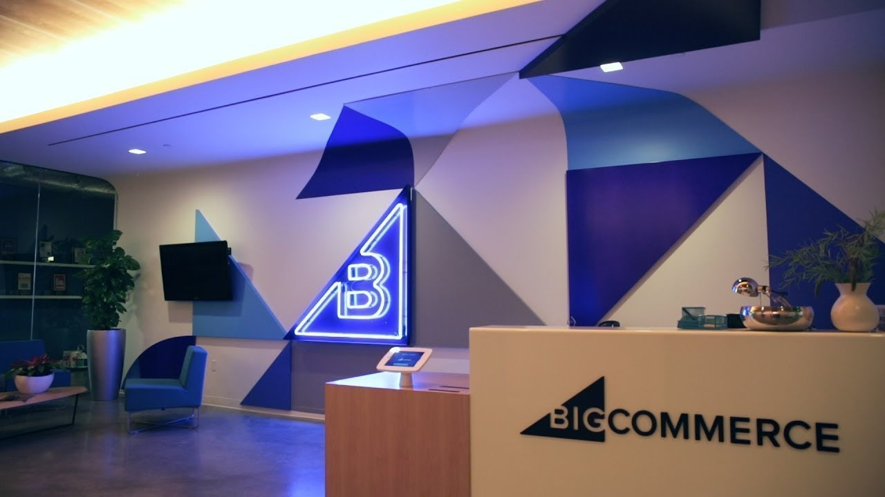 Going Big With BigCommerce For B2B eCommerce